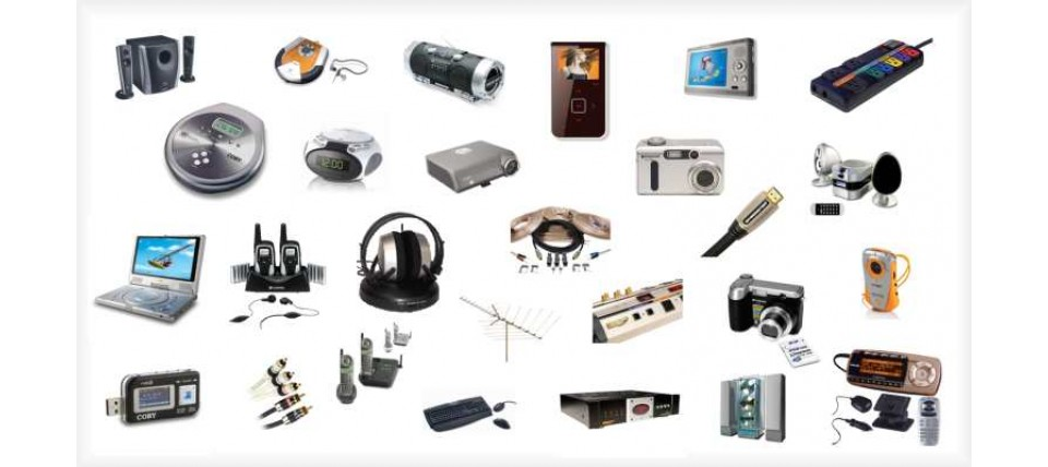 Image result for consumer electronics