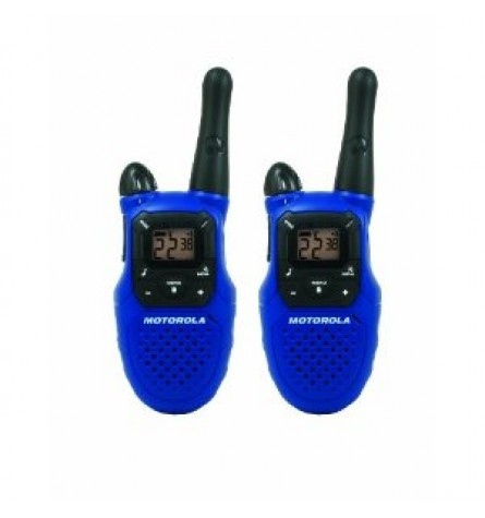 Motorola Talkabout 16-Mile 22-Channel FRS/GMRS Two-Way Radio - MC220R