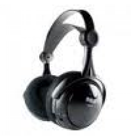 Sylvania Wireless Headphones - SYL-WH920GB