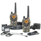 Midland 36-Mile 42-Channel FRS/GMRS Two-Way Radio - GXT795VP4