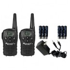 Midland 22-Channel 18-Mile FRS/GMRS Two-Way Radio - LXT114VP