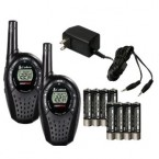 Cobra Electronics GMRS/FRS Two-Way Radio - CXT235