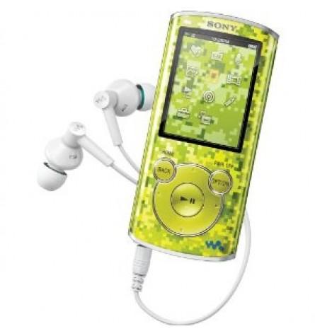 Sony Walkman MP3 player - NWZE464GRN