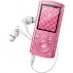 Sony Walkman MP3 player - NWZE464PNK