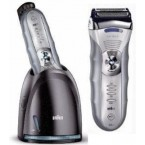 Braun Series 3 Mens Shaving System - 370cc