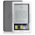 "Barnes & Noble 6"" NOOK Wi-Fi eReader (Factory Refurbished) Original Box - BNRV100"