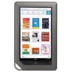 "Barnes & Noble 8.1"" NOOKcolor Wi-Fi eReader 8GB (Factory Refurbished) Original Box - BNRV200"