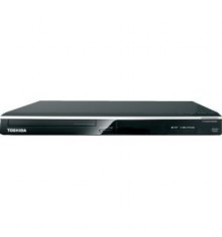 Toshiba Single Progressive Scan Dvd Player (Region 1) (Factory Refurbished) - SD3300