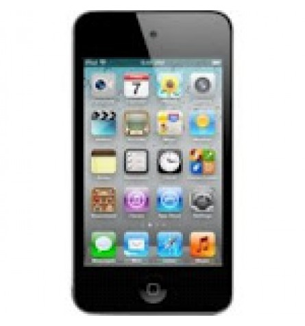 Apple iPod Touch 64 GB Black (4th Generation) (Manufacturer Refurbished) - Original Box - MC547LL/A