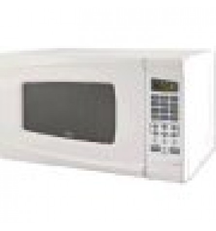 Rival Microwave Ovens 700Watts (Factory Refurbished/WHITE) - Em720cwa-PM