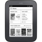 "Barnes & Noble 6"" NOOK Simple Touch  Wi-Fi eReader 2GB (Factory Refurbished) Original Box - BNRV300"